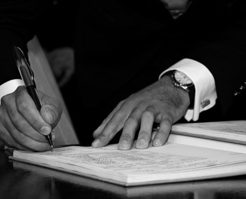Auratech Legal Solutions - Certificaciones ISO