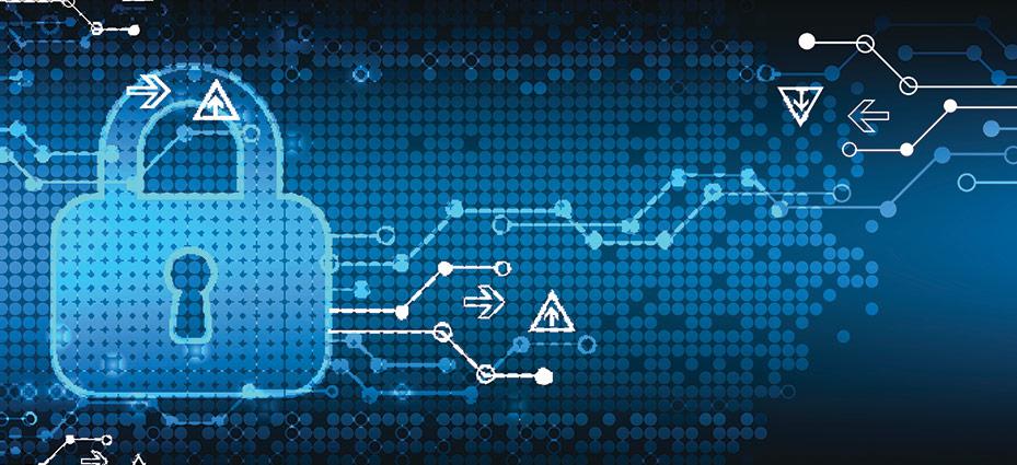 Resultado de imagen de proteccion de datos ciberseguridad