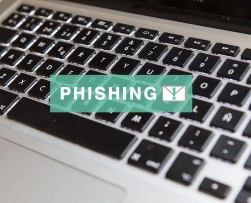 Cómo detectar el phishing