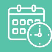 El registro horario y la protección de datos