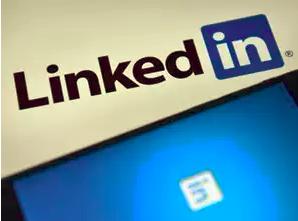 Linkedin contactos falsos